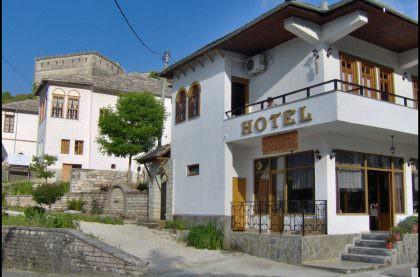 gjirokastra hotel