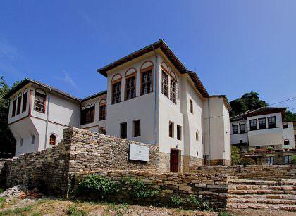 Babamento House