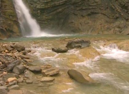 Gurra e Nivanit-Zagori Visit Gjirokastra