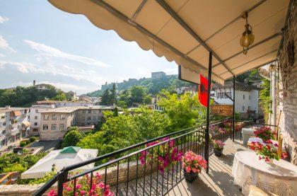 Hotel Kotoni Gjirokaster