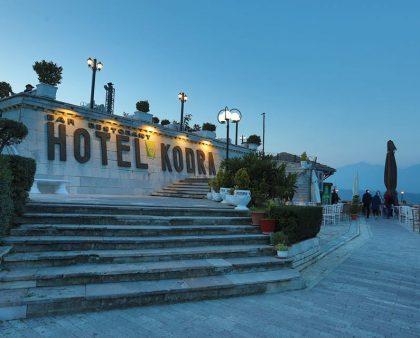 Hotel Kodra