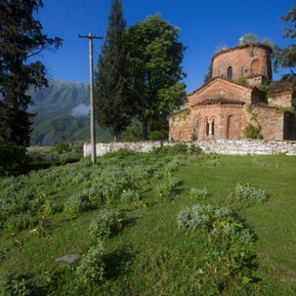 Kosine Church