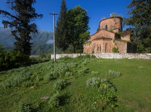 Kosine Church
