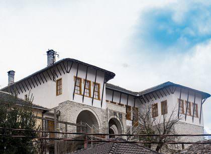 5.Ismail Kadare House Gjirokastra (1)