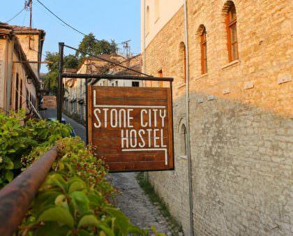 Hostel Stone City