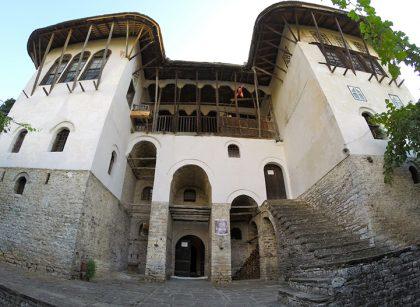 Shtepia e Skendulit Gjirokastra