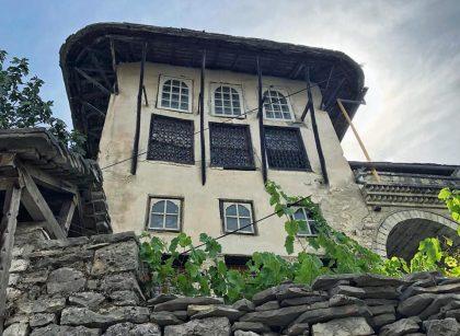 Babaramo house