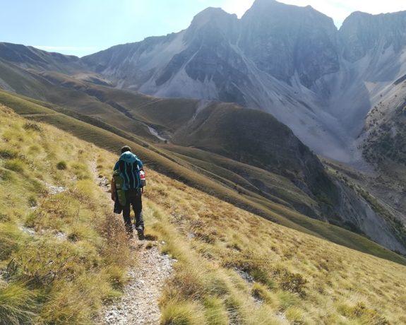 trekking Permet