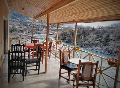 Bar Restorant Alvi in Permet Albania