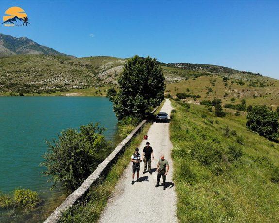 Pepeli Lakes Dropull Gjirokastra