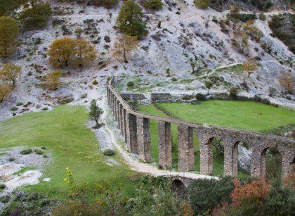visit tepelena-aqueduct-alipasha-