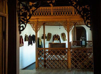 The Ethnographic Museum Gjirokastra