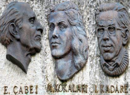 Famous-gjirokastrian Visit gjirokastra