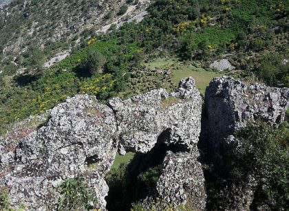 Lekli Castle -Tepelena - Visit Gjirokastra
