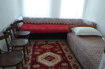 Guesthouse in Gjirokaster Albania