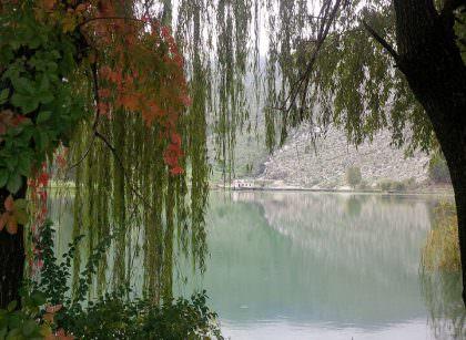 Parku i Viroit Visit gjirokastra