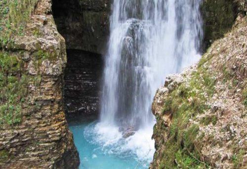 Progonati waterfall tepelena- Visit gjirokastra