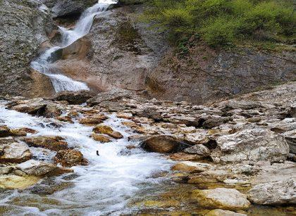 Ujevara e Sopotit Gjirokaster Permet