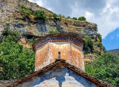 Manastiri i Spillese