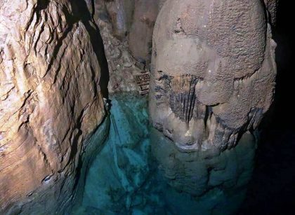 Shpella e Skotinise