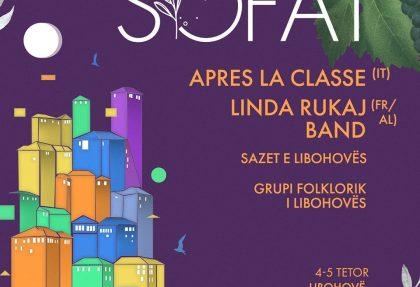 Sofat Festival