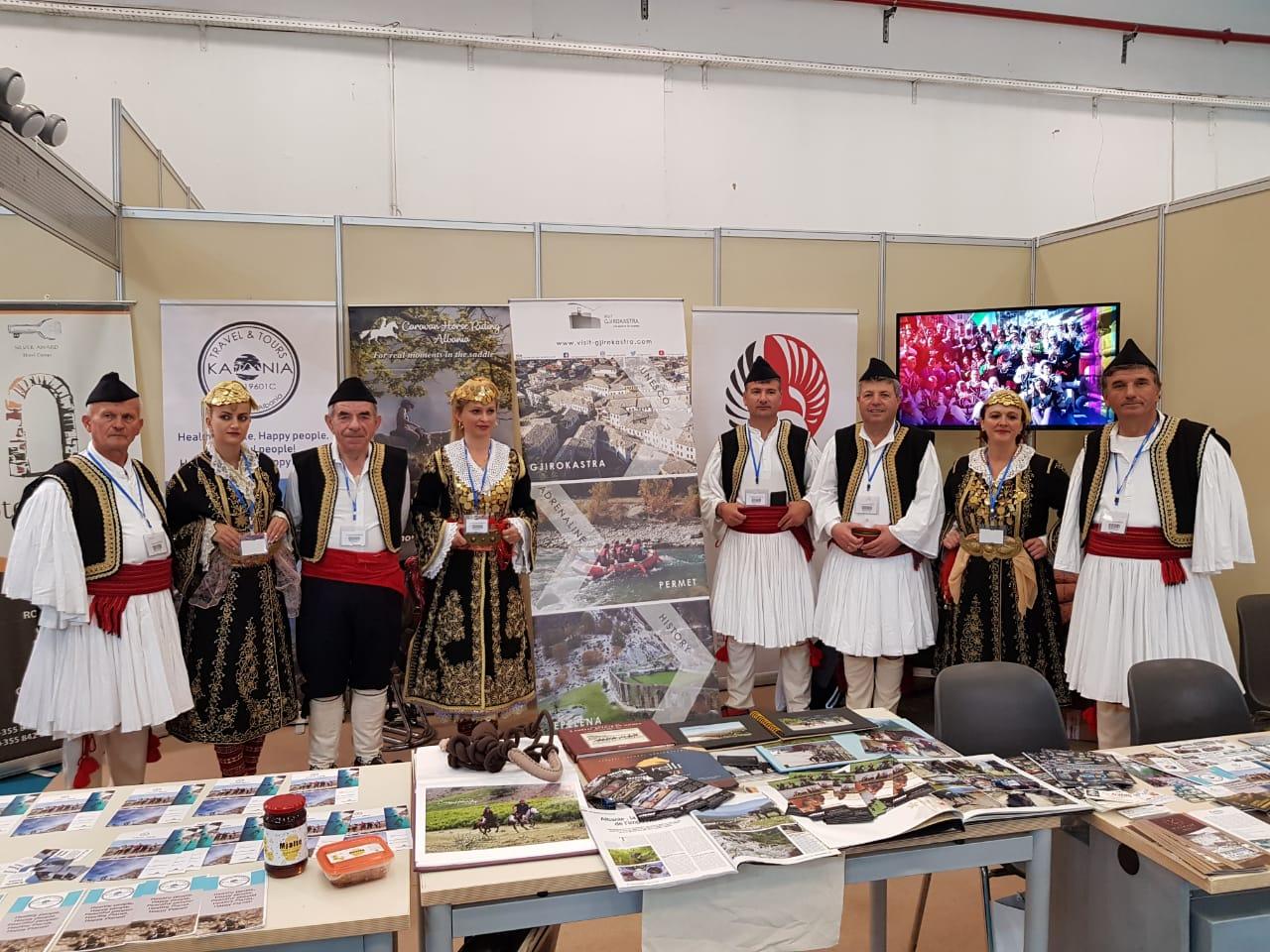 Visit Gjirokastra at philoxenia