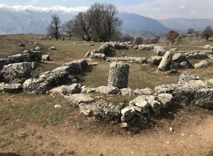 Antigonea Gjirokastra