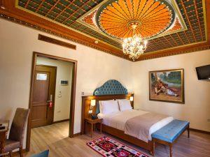 Hotel-Argjiro-Gjirokaster