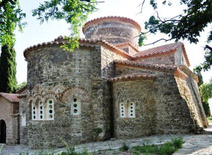 Kisha e Shen merise Peshkëpi