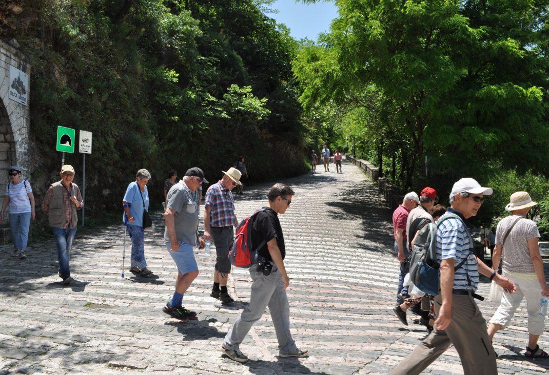 Visit Gjirokastra