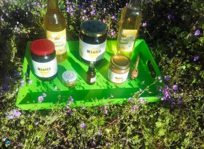 kastriot Honey Permet