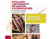 The handicraft catalog for Gjirokastra district