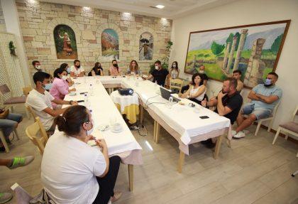 digital tourism training